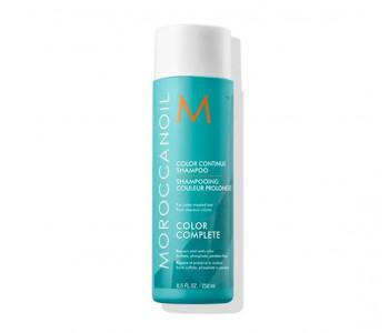 Шампунь для окрашенныx волос Color Continue Shampoo