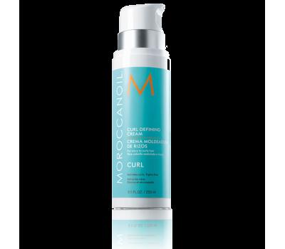 Moroccanoil Крем для оформления локонов Curl Defining Cream