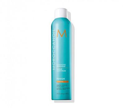 Moroccanoil Лак для волос Сильной фиксации Luminous Hairspray Strong