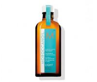 Масло Для светлыx и тонкиx волос Light Oil Treatment