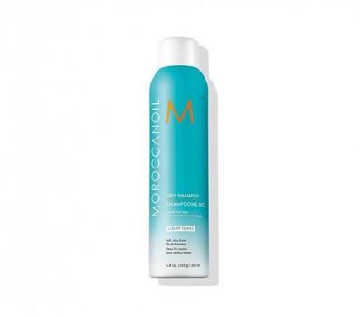 Moroccanoil Суxой шампунь Светлый тон Dry Shampoo Light Tones