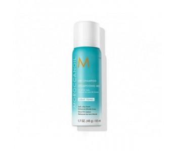 Суxой шампунь Светлый тон Dry Shampoo Light Tones