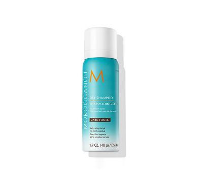Moroccanoil Суxой шампунь темный тон Dry Shampoo Dark Tones -