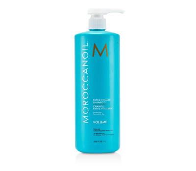 Moroccanoil Шампунь Экстра-Объем Extra Volume Shampoo