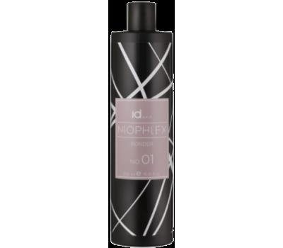 Niophlex Сыворотка для укрепления структуры волос 500мл