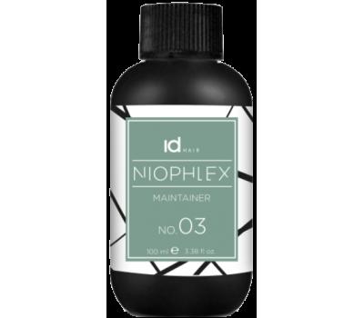 Niophlex Поддерживающее cредство 100мл