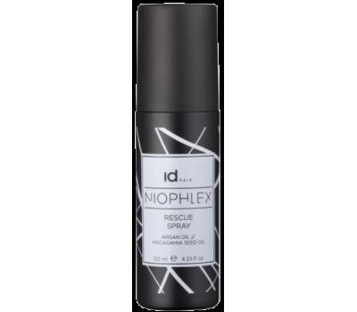 Niophlex Спрей «Спасение Для Волос» 125мл