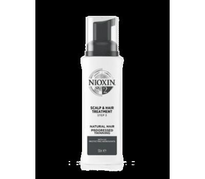 Nioxin Питательная маска NIOXIN 3D СИСТЕМА 2