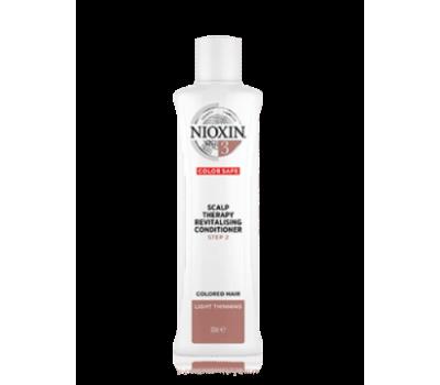 Nioxin Увлажняющий кондиционер NIOXIN 3D СИСТЕМА 3