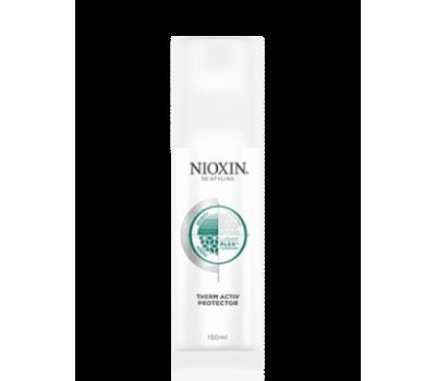 Nioxin Термозащитный спрей THERM ACTIV PROTECTOR