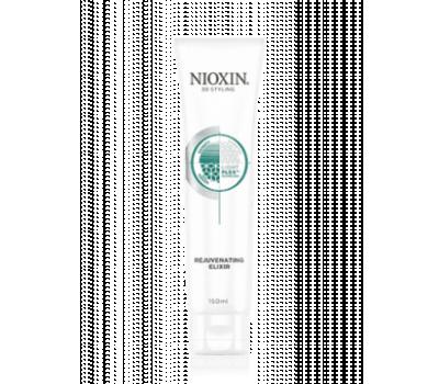 Nioxin Восстанавливающий эликсир, предназначенный для любого типа волос