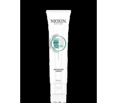 Nioxin Моделирующий крем легкой текстуры для жестких и непослушных волос