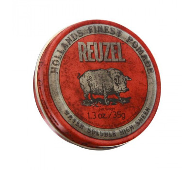 Reuzel Помада для укладки волос Reuzel High Sheen Pomade