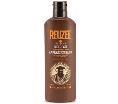 Reuzel Кондиционер для бороды - Refresh Beard Wash