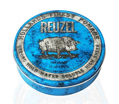Reuzel Помада для укладки волос Reuzel Strong Hold High Sheen Pomade