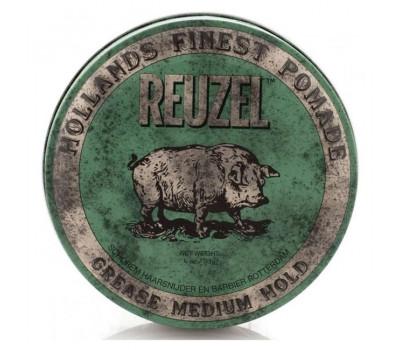 Reuzel Помада для укладки волос Reuzel Grease Medium Hold