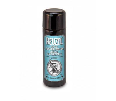 Reuzel Пудра для стилизации волос Matte Texture Powder