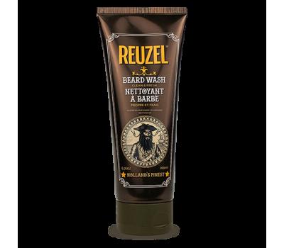 Reuzel Шампунь для бороды Beard Wash