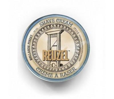 Reuzel Крем для бритья Рузел Reuzel Shave Cream