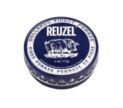 Reuzel Паста для укладки волос Reuzel Fiber Pomade