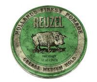 Помада для укладки волос Reuzel Grease Medium Hold