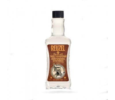 Reuzel Ежедневный шампунь Reuzel Daily Shampoo
