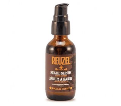 Reuzel Масло для бороды Beard Serum