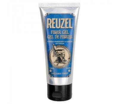 Reuzel Гель для укладки волос Reuzel Fiber Gel Firm Hold