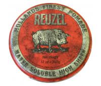 Помада для укладки волос Reuzel High Sheen Pomade