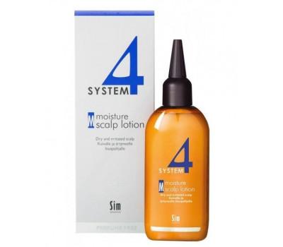 System4 Лосьон М увлажняющий для кожи головы и тела 100мл