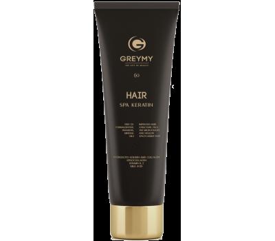Greymy СПА кератин для волос Hair SPA Keratin