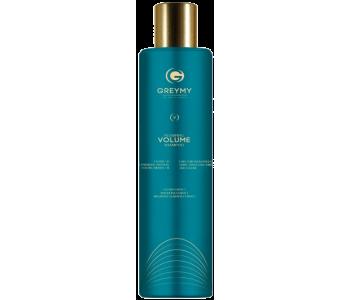 Уплотняющий шампунь для объема Plumping Volume Shampoo