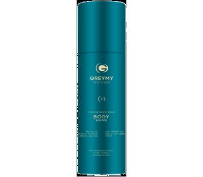 Greymy Прикорневой спрей для уплотнения и объема Volume Root Spray Body Builder