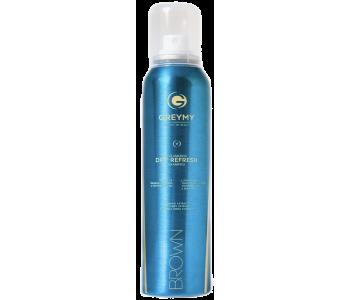 Сухой шампунь браун Volumizing Dry Refresh Shampoo - Brown