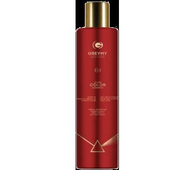 Greymy Шампунь для окрашенных волос Zoom Color Shampoo