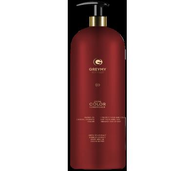 Greymy Кондиционер для окрашенных волос Zoom Color Conditioner