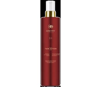 Спрей двойного действия для увлажнения волос и защиты цвета Hydra Twin Action Spray
