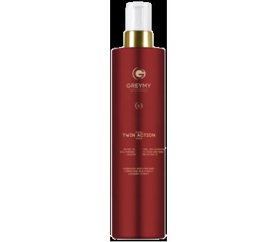 Greymy Спрей двойного действия для увлажнения волос и защиты цвета Hydra Twin Action Spray