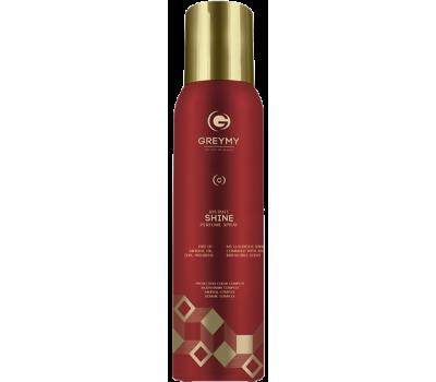 Greymy Спрей-усилитель блеска и цвета Instant Shine Perfume Spray