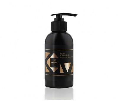 Hadat Cosmetics Увлажняющий шампунь HYDRO NOURISHING MOISTURE