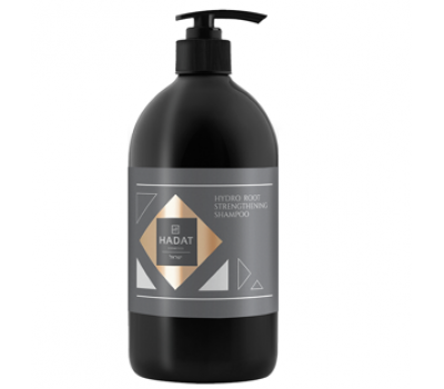 Hadat Cosmetics Шампунь для роста волос HYDRO ROOT STRENGTHENING