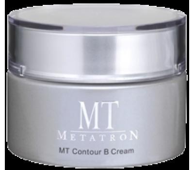 MT Metatron Крем для ревитализации с провитамином B5 Contour B Cream
