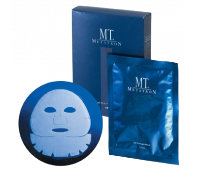 MT Metatron Маска Активатор молодости Activate Mask
