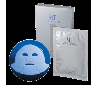MT Metatron Маска для интенсивной ревитализации с провитамином В5 Contour Mask
