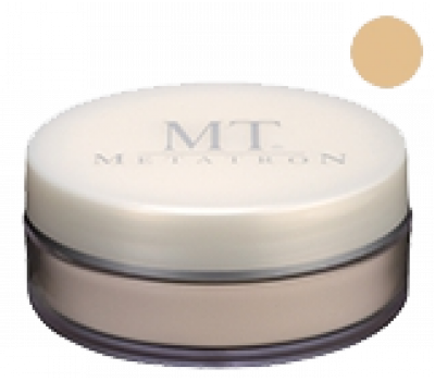 MT Metatron Минеральная рассыпчатая пудра (бежевый) Protect UV loose powder (SPF 10 PA+)