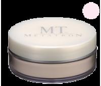 Минеральная рассыпчатая пудра (розовый) Protect UV loose powder (SPF 10)