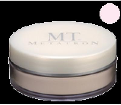MT Metatron Минеральная рассыпчатая пудра (розовый) Protect UV loose powder (SPF 10)