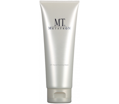 MT Metatron Очищающий мусс Facial Foaming Wash
