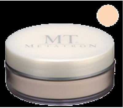 MT Metatron Минеральная рассыпчатая пудра (прозрачный) Protect UV loose powder (SPF 10 PA+)