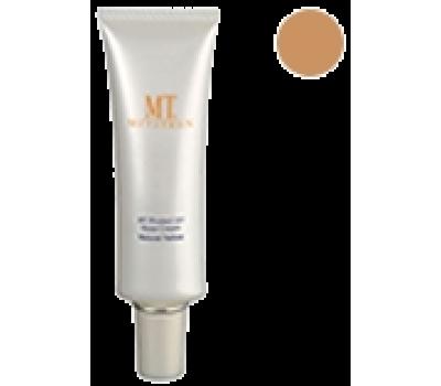 MT Metatron Минеральная тональная основа (коричневый) Protect UV Base Cream (SPF 26)